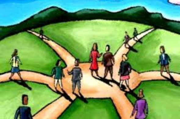 Verbindende Communicatie – Oefengroep<br /><br />